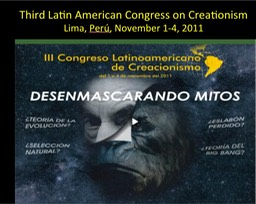 Third Latin American Congress